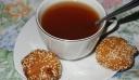 Τσάι με λεμόνι και κανέλα !!!