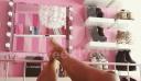 My Style Rocks: Δείτε το κουκλίστικο δωμάτιο της Θεσσαλονίκιας, Ιωάννας Τούνη (ΦΩΤΟ)