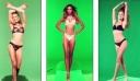 Τα «αγγελάκια» της Victoria's Secret στη φωτογράφιση για την πιο σέξι πασαρέλα του πλανήτη