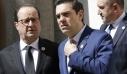 Ολάντ σε Τσίπρα: Κέρδισες, αλλά η Ελλάδα έχασε