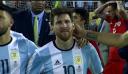 Στη Ρωσία θα κριθεί το μέλλον του Μέσι στην εθνική Αργεντινής