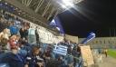 Διαμαρτυρίες με ελληνικές σημαίες στο Ισραήλ για τον Νίνη
