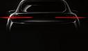 Η Ford αποκάλυψε την 1η φωτογραφία του νέου ηλεκτρικού οχήματος του 2020