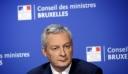 Γάλλος ΥΠΟΙΚ: Οι εντάσεις στο διεθνές εμπόριο θα επηρεάσουν την παγκόσμια ανάπτυξη