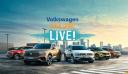 Volkswagen SUV και SPORT LIVE!