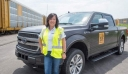 Built Ford Tough: Δείτε πως μπορείτε να ρυμουλκήσετε 450 τόνους (video)