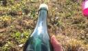 Βρέθηκε μπουκάλι με μήνυμα Ρώσου ναυτικού από τον Ψυχρό Πόλεμο στην Αλάσκα