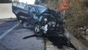 Μία νεκρή και πέντε τραυματίες σε νέο τροχαίο στην Κρήτη