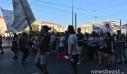 Φοιτητική πορεία διαμαρτυρίας εναντίον της κατάργησης του πανεπιστημιακού ασύλου