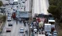 Σοβαρό τροχαίο στην Αθηνών-Κορίνθου: «Δεν έβλεπα στα  5 μέτρα από τον ήλιο» είπε ο οδηγός της νταλίκας