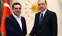 Στις 5 Φεβρουαρίου η συνάντηση Τσίπρα – Ερντογάν στην Άγκυρα