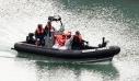 Διασώθηκαν τριάντα μετανάστες που επιχείρησαν να φτάσουν στη Βρετανία με πλοιάρια