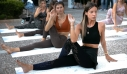 Ma Cherie: το wellness concept store της Γλυφάδας μας παρουσίασε το πιο διασκεδαστικό, fitness event