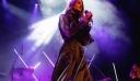 Παυλίνα Βουλγαράκη:To εναλλακτικό style icon της μουσικής σκηνής μόλις έκανε άλλη μία κομψή εμφάνιση