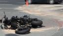 Σέρρες: Νεκρός 22χρονος μοτοσικλετιστής σε τροχαίο