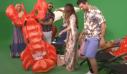 Γκουντάρας-Κάκκαβα, Χατζίδου-Παύλου: Στα παρασκήνια του τρέιλερ της νέας εκπομπής (video)