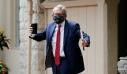 Ο κυβερνήτης του Οχάιο βρέθηκε θετικός στον κορονοϊό λίγες ώρες πριν δει τον Τραμπ