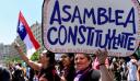Χιλή: Η Βουλή οριστικοποίησε την αναβολή της ψηφοφορίας για την ανάδειξη Συντακτικής Συνέλευσης