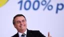 Σε καραντίνα ο πρόεδρος της Βραζιλίας Μπολσονάρου