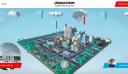 Η Bridgestone έκανε το ντεμπούτο της με την Εικονική Πόλη του Μέλλοντος