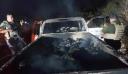 Μεξικό: Δεκαεννέα πτώματα εντοπίστηκαν μέσα σε καμένο φορτηγό