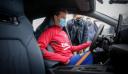 Οι παίκτες της FC Barcelona ανακαλύπτουν τον κόσμο της CUPRA