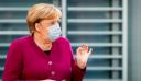 Μέρκελ: Συμφωνώ με τον Μπάιντεν ότι η Ρωσία εργάζεται για την αποσταθεροποίηση της ΕΕ