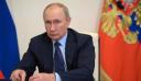 Πούτιν: «Υστερία και σύγχυση» στην ευρωπαϊκή αγορά ενέργειας
