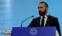 Τζανακόπουλος: Ανυπόστατα τα σενάρια για πρόσθετα μέτρα το 2018