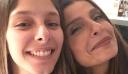 Πόπη Τσαπανίδου: Στο Άμστερνταμ για να δει τις κόρες της που σπουδάζουν εκεί [Εικόνες]
