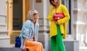 Η επιστροφή των neon χρωμάτων και πώς να τα φορέσεις