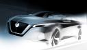 Δείτε το σκίτσο του νέου Altima που αποκάλυψε η Nissan