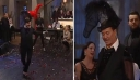Ο Γαβαλάς χόρεψε ζεϊμπέκικο στο Στην Υγειά Μας Ρε Παιδιά φορώντας καπέλο άλογο