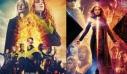 X-Men: Dark Phoenix - Ο Μαύρος Φοίνικας, Πρεμιέρα: Ιούνιος 2019 (trailer)