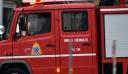 Πυρκαγιά σε υπόγεια κατοικία στη Θεσσαλονίκη