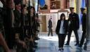 Σακελλαροπούλου: Δεν μας πτοούν η προκλητικότητα και η επιθετικότητα της Τουρκίας