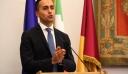 Ντι Μάιο: Δεν θα συμμετέχει στη σύνοδο των ΥΠΕΞ στη Θεσσαλονίκη λόγω κορωνοϊού