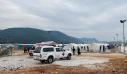 Μηταράκης: Συνεχίζονται οι ιατρικοί έλεγχοι στα κέντρα φιλοξενίας σε Μαλακάσα και Σέρρες