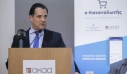 Γεωργιάδης: Σήμερα ελέγχθηκαν 31 σούπερ μάρκετ, σε όλα επικρατούσε τάξη