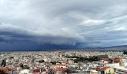 Καιρός: Το shelf cloud στην Αθήνα και άλλα εντυπωσιακά φαινόμενα από την κακοκαιρία Κίρκη