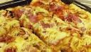 Πίτσα η ,,,διαφορετική !!!