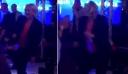 Η Μαρίν Λεπέν γιόρτασε την ήττα της… χορεύοντας (βίντεο)