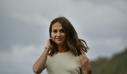 Η Alicia Vikander ξέρει πώς να κάνεις ένα total black outfit να ξεχωρίσει
