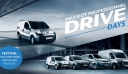 «DRIVE DAYS by Peugeot Professionel»