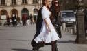6 αγαπημένα street looks από τις fashion bloggers που βρέθηκαν στο Παρίσι για την Εβδομάδα Μόδας