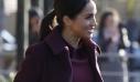 Ξέρουμε πού θα βρεις το παλτό που φόρεσε η Meghan Markle