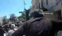 Χανιά: Πολίτες προσπάθησαν να λιντσάρουν τον δολοφόνο του 43χρονου στο μίνι μάρκετ (βίντεο)