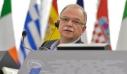 Επανεξελέγη αντιπρόεδρος του Ευρωπαϊκού Κοινοβουλίου ο Δ. Παπαδημούλης