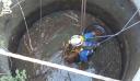 Πρέβεζα: Διασώστες έσωσαν κατσικάκι που είχε παγιδευτεί σε πηγάδι (εικόνες)