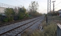 Θεσσαλονίκη: Μετανάστες εμπόδισαν τη διέλευση εμπορικού τρένου
